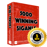 5000 signals - Instead of paying $5000 , the price is $250